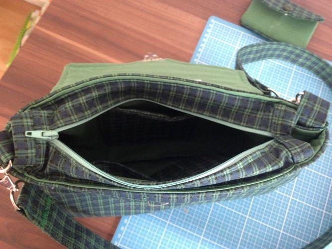Makerist - Handtasche und Portmonee  - Nähprojekte - 3