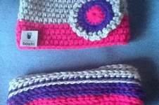 Makerist - Mütze und loop - 1