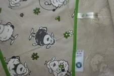 Makerist - Leinen-Handtücher mit lustigen Tiermotiven - 1