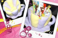 Makerist - Its Tea Time - 1