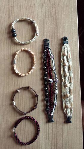 Makerist - Armbänder - DIY-Projekte - 1