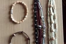 Makerist - Armbänder - 1