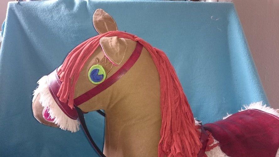 Makerist - Pony - Nähprojekte - 1