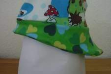 Makerist - Kid5 Sommerhut - aber leider viel zu groß - 1