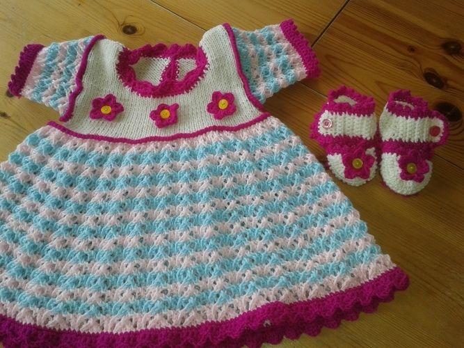 Makerist - Sommerkleid aus Seide zum verschenken - Strickprojekte - 1