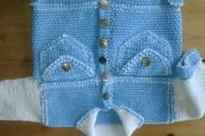Makerist - Jeansanzug für große Jungs zum verschenken - 1
