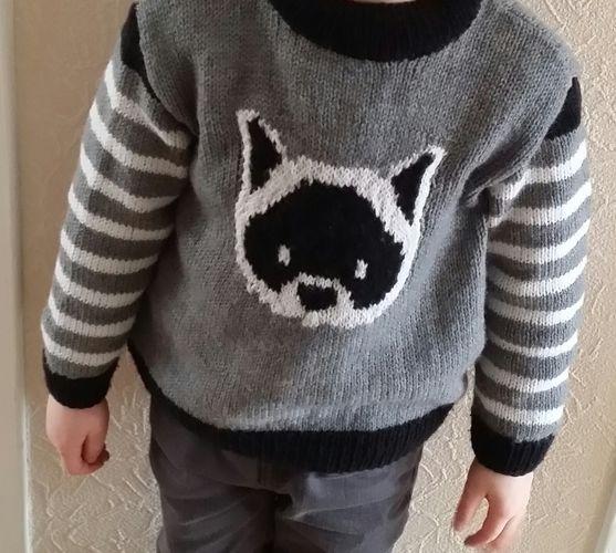 Makerist - Pull - Créations de tricot - 1