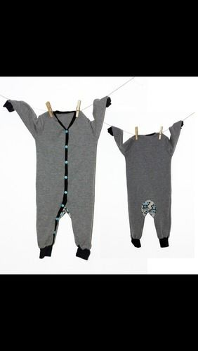 Makerist - Jumpsuit aus Jersey für meinen Sohn - Nähprojekte - 1