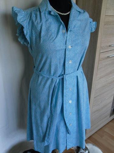 Makerist - Kleid - Nähprojekte - 1