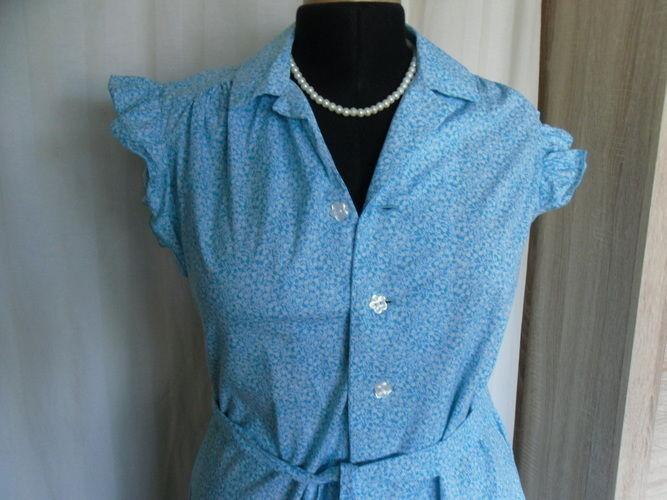 Makerist - Kleid - Nähprojekte - 2