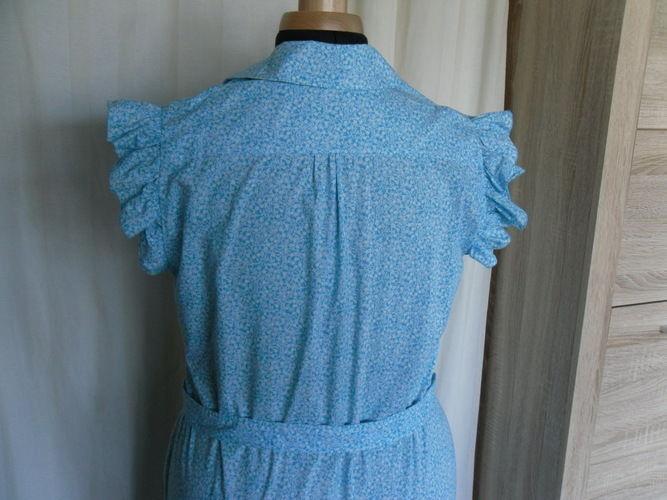 Makerist - Kleid - Nähprojekte - 3