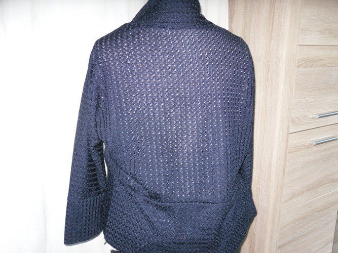Makerist - Cardigan  - Nähprojekte - 2