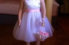Makerist - Blumenmädchenkleid  zur Hochzeit unserer Tochter  für unsere Enkeltöchter - 1