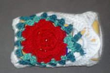 Makerist - Papiertaschentuch Hülle - 1