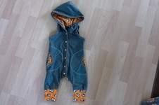 Makerist - Unisex Kinder - Babystrampler  - 1