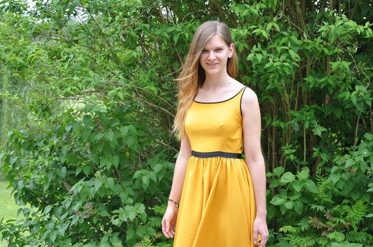 Makerist - Erstes Kleid - Nähprojekte - 2