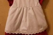 Makerist - Kleid zum 1. Geburtstag - 1