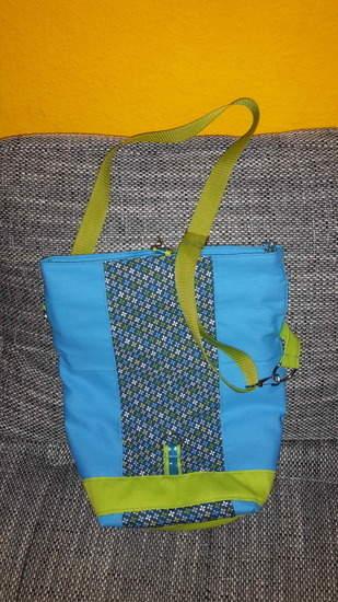 Makerist - Tolle Tasche - 1