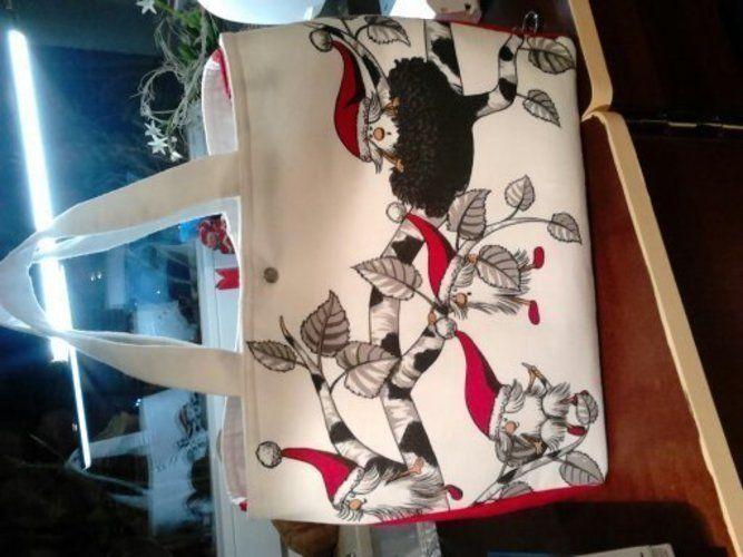 Makerist - Lust auf Weihnachten - Nähprojekte - 1