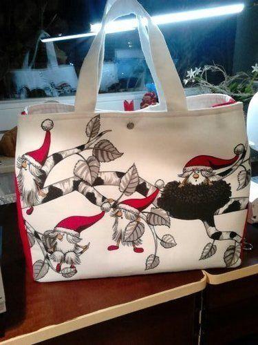 Makerist - Lust auf Weihnachten - Nähprojekte - 3