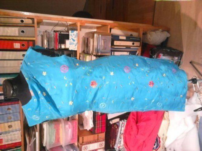 Makerist - Sommerkleid - Nähprojekte - 2
