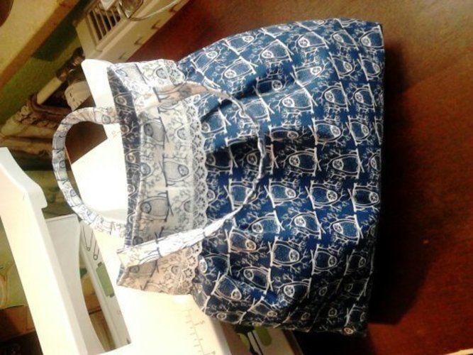 Makerist - Kindertasche - Nähprojekte - 1