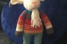 Makerist - Erich, der kleine Jungziegenbock - 1