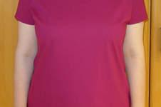 Makerist - schlichtes Damen-T-Shirt - 1
