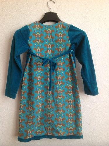Makerist - Bohemian Skirt and Dress wird Winterkleid  - Nähprojekte - 2