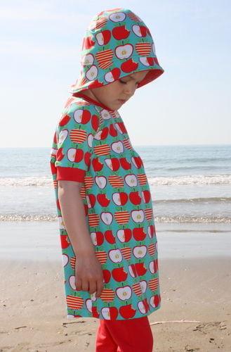 Makerist - Wir lieben Sonnenhütchen aus Jersey  - Nähprojekte - 2
