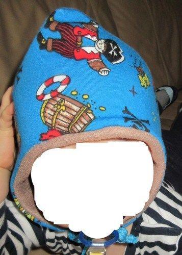 Makerist - Die erste Mütze für den Kleinen - Nähprojekte - 1