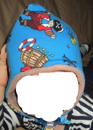 Makerist - Die erste Mütze für den Kleinen - 1