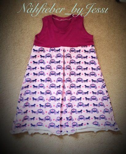 Makerist - Kleidchen für die Püppi - Nähprojekte - 1