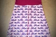 Makerist - Kleidchen für die Püppi - 1