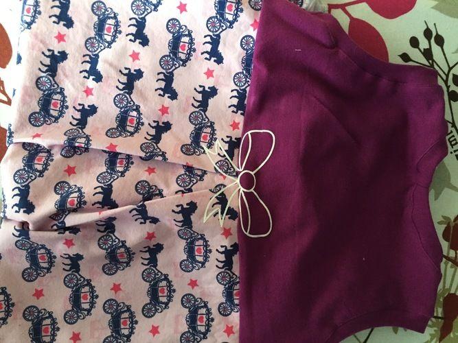 Makerist - Kleidchen für die Püppi - Nähprojekte - 2