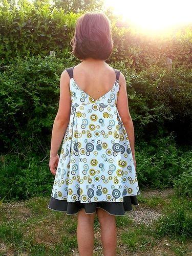 Makerist - robe ondine - Créations de couture - 3