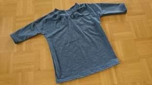 Makerist - Shirt mit 3/4 Arm  - 1