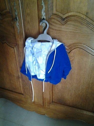 Makerist - jogging baby Eliot - Créations de couture - 2