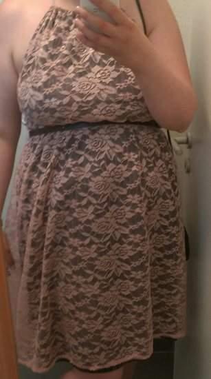 Makerist - Kleid für Hochzeitsgast aus Spitze und Jersey - 1