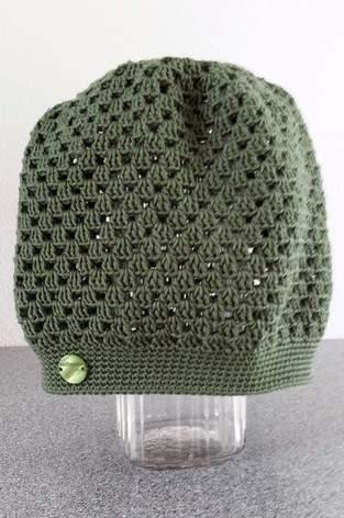 Makerist - einfache Mütze  - 1