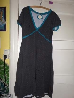 Mein erstes Kleid