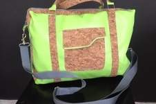 Makerist - Stylische Handtasche /Aktentasche  - 1