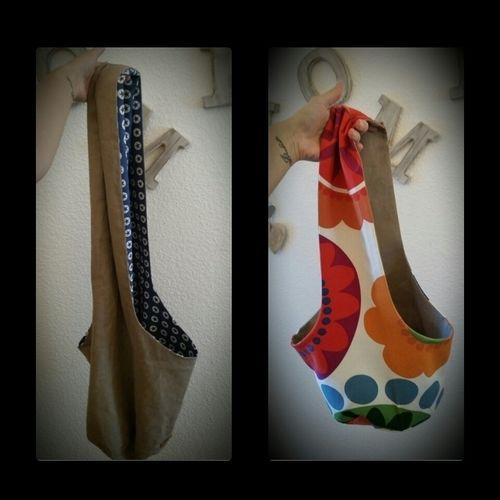 Makerist - Schöne und praktische Taschen. - Nähprojekte - 1
