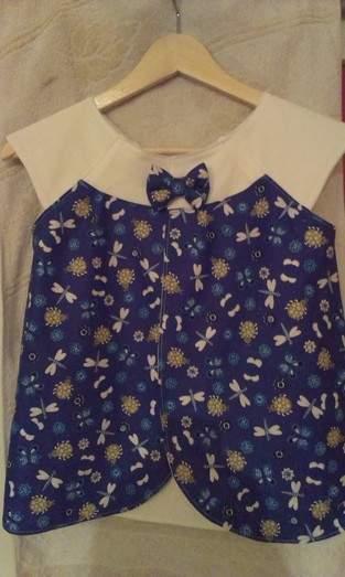 Makerist - Hochzeitskleidchen für die Tochter der Braut - 1