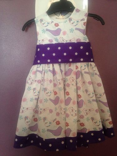 Makerist - Just a little pretty  - Sewing Showcase - 1