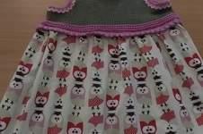 Makerist - Mädchenkleid in Kleinkindgröße - 1