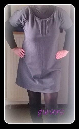 Makerist - Neues Kleid - Nähprojekte - 1