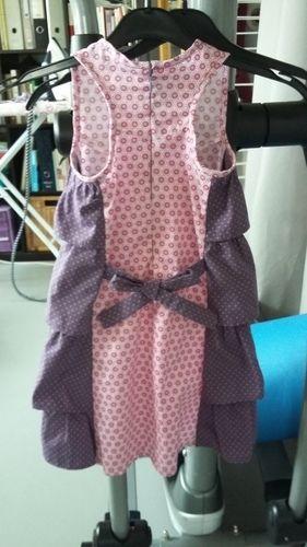 Makerist - Robe popcorn - Créations de couture - 2
