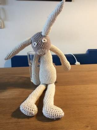 Makerist - Hase Emil - 1