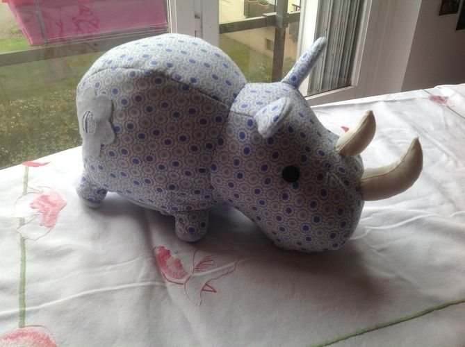 Makerist - Mme Rhino - Créations de couture - 1